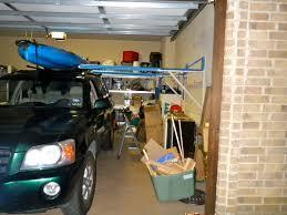 Kayak Hoist Ceiling Rack by Hobie Forums U2022 View Topic Storage Help Hobie Outback Just