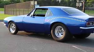 100 Louisville Craigslist Cars And Trucks By Owner SOLD1967 Chevrolet Pro Street Camaro For Sale383 Stroker W 500hp