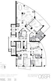 100 Beach Home Floor Plans Luxury Miami Luxury Real Estate