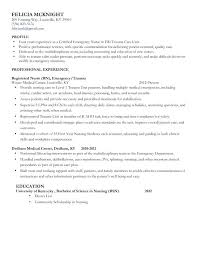 Resume Samples For Nursing Students Bunch Ideas Of Example Student Lovely Examples