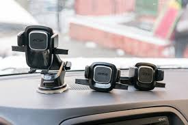 The Best Car Phone Mount Reviews by Wirecutter