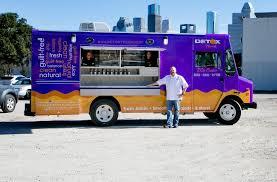 100 Food Trucks Houston Detox Truck Truck Locations BBQ Pits