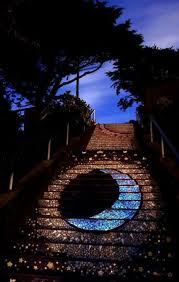 16th Ave Tiled Steps Project by 23 Best Staircases Images On Pinterest Painted Stairs Urban Art
