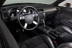 100 G5 Interior 2008 Dodge Challenger SRT8 R Custom Car SRT8 Stock 2008101 For