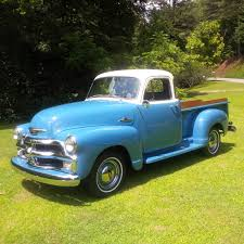 100 1955 Chevy Truck Restoration LMC On Twitter After Retiring And Turning The Family Garage
