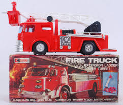 CLIFFORD TOYS: A Vintage Clifford Toys Fire Truck Battery Operated ... Buy Rescue Team Large Fire Truck With Lights And Sounds Bump N Go Dickie Battery Operated Try Me 31cm Vintage Tin Fire Truck Battery Operated Toy Made By Nomura Japan Kids Unboxing And Review Dodge Ram 3500 Ride On 45 Off On Kalee 12v Rideon Creative Abs 158 Mini Rc Engine 738 Free Shippinggearbestcom Fisherprice Power Wheels Paw Patrol Powered Toys Playtime That Emob Die Cast Metal Pull Back Toy With Light Funtok Electric Car Trade Radio Flyer For 2 Lot Detail 1950s Tin Chemical