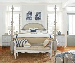 Vaughan Bassett Twilight Dresser by Paula Deen Home Dogwood Collection Blossom Bedroom Collection