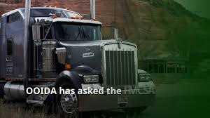 100 Ooida Truck Show OOIDA 26 States Are Not Authorized To Enforce The ELD Mandate YouTube