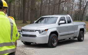 100 Light Duty Truck Whats To Come In The Electric Pickup Market
