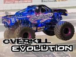 OVERKILL EVOLUTION | 4-Wheel Jamboree