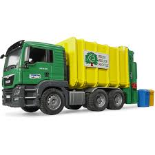 Bruder MAN TGS Rear-loading Garbage Truck Green-yellow - Buy At ... Bruder 02765 Cstruction Man Tga Tip Up Truck Toy Garbage Stop Motion Cartoon For Kids Video Mack Dump Wsnow Plow Minds Alive Toys Crafts Books Craigslist Or Ford F450 For Sale Together With Hino 195 Trucks Videos Of Bruder Tgs Rearloading Greenyellow 03764 Rearloading 03762 Granite With Snow Blade 02825 Rear Loading Green Morrisey Australia Ruby Red Tank At Mighty Ape Man Toyworld