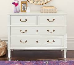 zoey dresser pottery barn kids