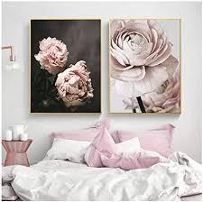 yangyangfbh leinwandbilder poster drucke romantische moderne