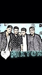 Rixton Hotel Ceiling Meaning by 44 Best Rixton Images On Pinterest Romance Fandom And Music