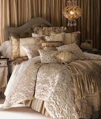 Luxury Bed Linens from Horchow