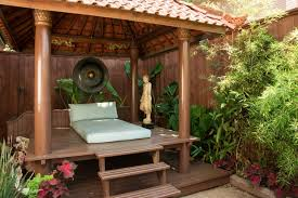 Outdoor Room 10 Ways To Create Your Own Meditation