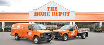 The Home Depot NYSE HD Trending Downwards Live Trading News