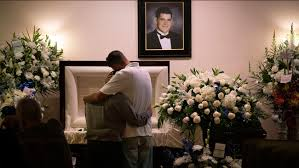100 Coffman Trucks Thousand Oaks Shooting Victim Cody Remembered As Hero By