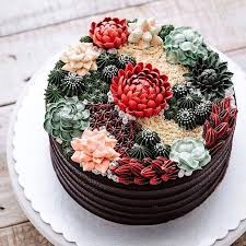 sind das die schönsten kuchen der welt desserts das