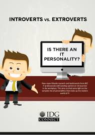 Shed Any Light Synonym by Introverts Vs Extroverts Is There An It Personality