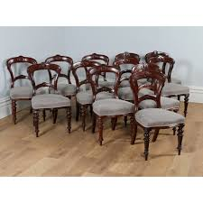 Antique Victorian Set Of 12 Mahogany Carved Upholstered Dining ... Custom Made Modern Wood Ding Room Chair With Carved Seat Gazelle Crown Mark Kiera 2151sgy Traditional Side With Mahogany Chippendale Chairs For The Leather Seats Antique Round Table Set 21 W Of 2 High Back Linen Blend Hand Solid Frame Classic Arab Wedding Cross Bar Cast Pulaski Fniture San Mateo Pair Teak Fniture In 2019 Sothebys Home Designer Hooker Handcarved Wooden Luxury Palace White Color Baroque Carving For Set Of 82 19th Century Carved Swedish Birch Chippendale Design