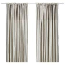 Ikea Aina Curtains Discontinued by Dagny Cortinado 1 Par Ikea Decorative Articles I Love