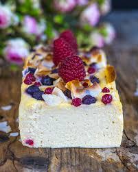 low carb cheesecake zuckerfrei schnell und lecker