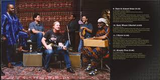 100 Derek Trucks Father Derek Trucks Wolfs Kompaktkiste