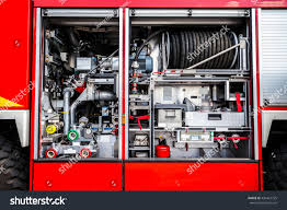 Fire Fighting Equipment German Fire Truck Stock Photo (Edit Now ... Fireman Equipment Hand Tools In Fire Truck Engine 2017 Demo Boise Mobile Equipment Spartan Gladiator Rescue Pumper 1979 Ford Fmc Fire Truck For Sale Rickreall Or Cc Heavy Apparatus And Firefighting Operations Kill Devil Hills Nc Official Website Harrison Gets Brand New Clare County Cleaver News Ferra Tool Storage Mounting Kits Universal Hangers Performance Empire Emergency