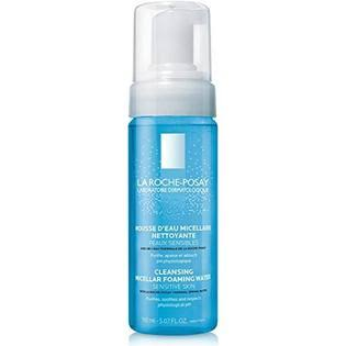 La Roche-Posay Cleansing Micellar Foaming Water for Sensitive Skin - 150ml