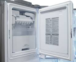 Whirlpool Refrigerator Leaking Water On Floor by How To Fix A Refrigerator Ice Maker That Is Not Making Ice Cubes