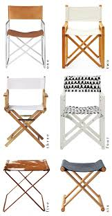 Director's Chairs // Making The Cut | Fill Your Home W. Pretty ... Best Rated In Camping Chairs Helpful Customer Reviews Amazoncom Set Of Six Folding Safari By Mogens Koch At 1stdibs How To Pick The Garden Table And Brand Feature Comfort Necsities For A Smooth Camping Trip Set Six Beech And Canvas Mk16 Folding Chairs Standard Wooden Chair No Assembly Need 99200 Hivemoderncom Heavy Duty Commercial Grade Oak Wood Beach Tables Fniture Sets Ikea Scdinavian Modern Ake Axelsson 24 Flash Nantucket 6 Piece Patio With Alps Mountaeering Steel Leisure Save 20