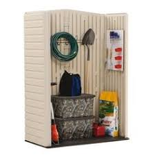Rubbermaid Outdoor Storage Shed Accessories by Tool And Sports Rack Shed Accessories Outdoor Storage