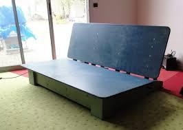 fabriquer un canapé en bois créer canapé soi même inside fabriquer un canape en bois