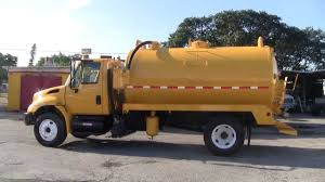 Central Truck Sales-Vacuum Trucks Under CDL, Under CDL Septic Trucks ...