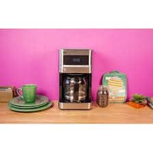 Braun BrewSense KF7170SI Coffee Maker Review
