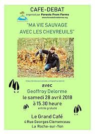 bureau de change la roche sur yon forests from farms