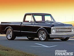 1970 Chevrolet C10 - Hot Rod Network Your Definitive 196772 Chevrolet Ck Pickup Buyers Guide 1972 69 70 Chevy C10 Stepside Pickup Truck Chopped Bagged 20s Junkyard Find 1970 The Truth About Cars File70 Gmc Cruisin At Boardwalk 11jpg Wikimedia Commons Custom Chevy Youtube Survivor Hot Rod Network Steve Danielle Locklins On Forgeline Rb3c Wheels Stepside A Wolf In Sheeps Clothing Classic Cst 4x4 Stunning Restoration Walk Around Start Mech Pinterest Camioneta Cheyenne Flickr