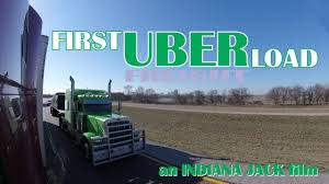 Indiana Jack's First Uber Load - YouTube Blog Page 19 Of 44 Drive My Way Halliburton Truck Driving Jobs Find Truck Driving Jobs In Michigan Hiring Cdl Drivers Conway Truckload Top Paying Idevalistco Conway Trucking Company Conway Freight Line Ukrana Deren Truckdomeus Video Youtube Schneider