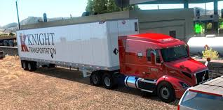 Box Full And Sigle Knight Transportation – Great Dane – Mod - ATS ... Dallas Truck Accident Lawyer Ft Worth Attorney Knightswift Buys 400 Truck Company Abilene Motor Express Cdllife Knight Transportation Graphics Indianapolis Tko Graphix Waber Groot Valt Best Mee Bigtruck Knight Swift Combine To Create Phoenixbased Trucking Giant Truck Trailer Transport Freight Logistic Diesel Mack Skin Pack Ats Mods Looking For A Large Enter Mger Agreement Buys Trucker Wsj Big Carriers Revenues And Profits Shrunk In 2016 Terminals Innear Las Vegas Page 1 Ckingtruth Forum