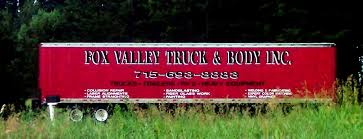 Fox Valley Truck & Body Inc