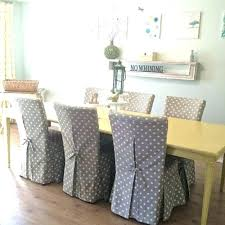 Dining Room Chair Seat Covers Patterns Cover Slipcovers Tips For Table