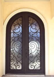 cuisine d entrã e en fer forgã porte en fer porte en acier