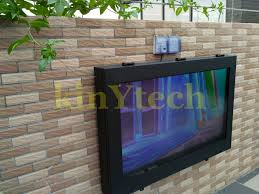 TV enclosures