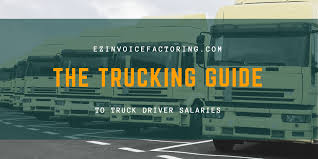 100 Cdl Truck Driver Salary How Much Money Do S Actually Make