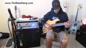 2x10 Bass Cabinet Shootout by Dna Dns 210 Overview Basses Used Sterling Ray 35 Lakland 4 94