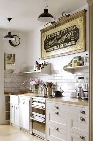 Vintage Kitchen Decor 14 Pretty Inspiration Find This Pin And More On House Ideas