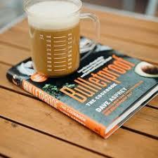 Photo Of Bulletproof Coffee
