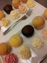 Fairy Cakes Cupcaery Wedding Tasting