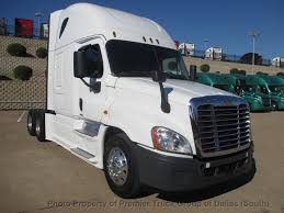 100 Used Freightliner Trucks 2016 Cascadia At Premier Truck Group Serving USA Canada TX IID 19558999
